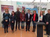 El Foro de la Salud de Molina de Segura abre sus puertas hasta el sábado 1 de abril
