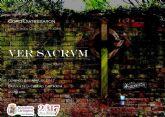 El Coro Diatessaron trae a Cartagena su programa Ver Sacrum