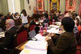 Cs Cartagena califica de 'éxito rotundo' su participación en el Pleno municipal tras las aprobación de todas sus mociones