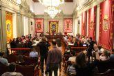 Los presupuestos municipales quedan aprobados definitivamente e incluyen ocho enmiendas de Ciudadanos