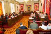 El pleno aprueba numerosas mociones de todos los grupos politicos
