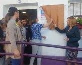 La Comunidad refuerza la atención a las mujeres víctimas de violencia de género en Santomera