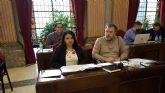 El Ayuntamiento elaborará una ordenanza para regular la cesión de espacios municipales a propuesta de Cambiemos Murcia