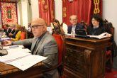 Cs recrimina a la Autoridad Portuaria que haya dejado tirados a los vecinos del barrio de Santa Lucía con sus proyectos