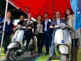 La Región de Murcia se convierte en escaparate de la movilidad sostenible