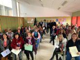 El IES Rambla de Nogalte de Puerto Lumbreras acoge la fase comarcal de la XXX Olimpiada Matemática de la Región de Murcia