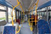 Los autobuses urbanos de Cartagena estrenan wifi