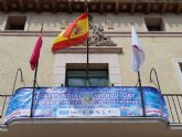 El Ayuntamiento se adhiere al Día Mundial de las Lipodistrofias que se celebra mañana 31 de marzo con la colocación de una pancarta conmemorativa