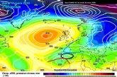 Importante cambio de tiempo en España que también dejará lluvias en la Región de Murcia