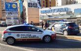 Policía Local formula 127 denuncias en los últimos tres días por inclumplir el confinamiento