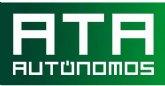 ATA propone nuevas medidas económicas para salvar a los autónomos