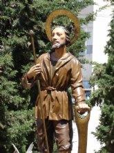 Suspensión de las Fiestas de Primavera 2020 en honor a San Isidro