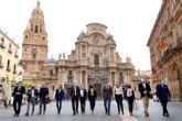 El Partido Popular de Murcia se queda y velará por los intereses de los murcianos