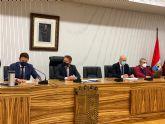 Torre Pacheco y Salud Pública analizan la situación actual ante la COVID-19