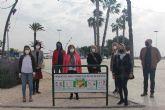 San Pedro del Pinatar presenta el proyecto de accesibilidad cognitiva 'Pictogramizando San Pedro'