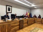 El SMS y el Ayuntamiento de Torre Pacheco coordinan medidas para frenar el avance de la pandemia en el municipio