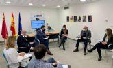 La Consejería de Salud pide al Ayuntamiento de Murcia que refuerce la vigilancia y control de las medidas frente al covid