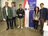 El programa 'Club de idiomas' de Juventud llega la próxima semana a Cieza