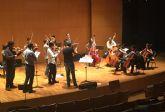 Camerata de Murcia cierra el domingo su ciclo en el Auditorio Víctor Villegas con la 'Batalla' de Heinrich Ignaz Biber