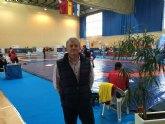El campeonato de España de lucha grecorromana reúne a 300 atletas y eleva la ocupación hotelera del Mar Menor