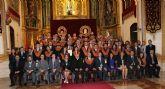 La UCAM celebra la graduación de su V promoción de estudiantes de Teleco e Informática