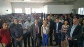La modernización de los regadíos de Pliego contará con una dotación global de 13,8 millones de euros
