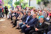 La Asociación de Amigos del Museo de la Huerta de Alcantarilla, celebró el Día del Museo y entregó el Premio al Huertano del Año