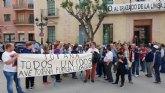 Lanzan una campaña en Change.org en contra del nuevo trazado del AVE por Totana