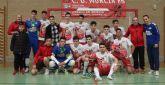 ElPozo FS Juvenil disputará la 1° eliminatoria del Campeonato de España ante Castro Urdiales en Cantabria