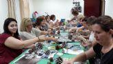 Mas de 1.300 personas participan en los talleres de la UP en barrios y diputaciones