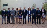 Toma de posesión el equipo directivo de la Consejería de Empleo, Universidades, Empresa y Medio Ambiente