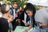 Cartagena celebra su IV Accion Global Ciudadana con actividades para la convivencia y la cohesion social, ConVive en el Barrio 2018