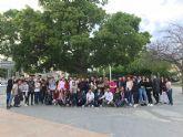 Concierto contra el acoso escolar en Mazarrón
