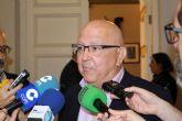 Manuel Padín: 'la alianza de MC con el populismo político va para largo en Cartagena'