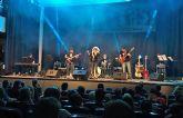 El festival 'Cotijazz' se consolida como una gran cita con la música