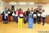 Entrega de premios a los centros de enseñanza participantes en el proyecto RED EDUCA EN ECO.