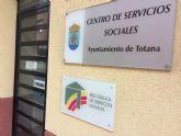 El Ayuntamiento compromete la aportación de 98.742 euros para el desarrollo de los servicios sociales de Atención Primaria correspondiente al presupuesto municipal del 2019