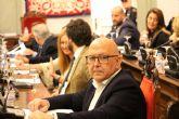 Ciudadanos pedirá la reprobación del consejero de Salud por negarse a ampliar el servicio de Hemodinámica en Cartagena