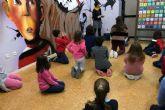 Arranca la tercera edición del Taller de Filosofía para Niños de Cartagena Piensa