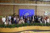 El proyecto LIFE AMDRYC4, que coordina la UMU, participa en la reunión nacional de investigaciones de adaptación al cambio climático financiadas por la UE