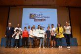 Más de 350 alumnos participan en la gala final del proyecto de Sensibilización y Educación para el Desarrollo