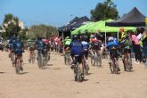 El Circuito de cross acoge el  Circuito Murcia Kids Series MTB