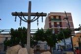 El Barrio de la Cruz de Las Torres de Cotillas: hogar común de fiesta y tradición.
