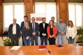 La Universidad de Murcia abre el periodo de votación de los presupuestos participativos de 2019