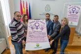 La Aljorra celebra este domingo la I Marcha Contra la Violencia de Género