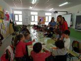 El colegio Joaquín Cantero acogió la escuela de conciliación de primavera