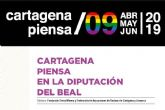 Cartagena Piensa organiza en El Beal una mesa redonda sobre el Patrimonio Cultural y Minero de la diputación