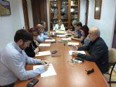 La Junta de Gobierno Local de Molina de Segura adjudica la asistencia técnica para la dinamización de centros sociales y Juntas de Zona y el desarrollo de Presupuestos Participativos 2020