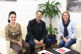 El Ayuntamiento colaborar� con D�Genes para la calidad en la atenci�n de personas con enfermedades poco frecuentes
