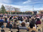 Puerto Lumbreras celebra el Día Internacional de la Danza con actuaciones de baile